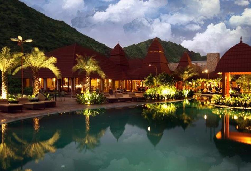 Ananta Spa & Resort- Pushkar | New Year Packages 2020